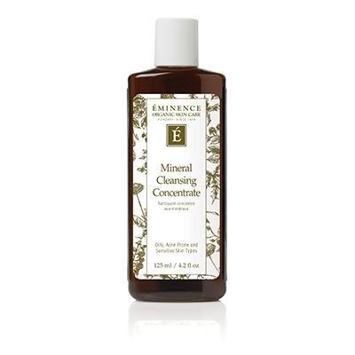 Eminence Mineral Cleansing Concentrate