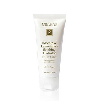 Eminence Rosehip & Lemongrass Soothing Hydrator for Face & Body