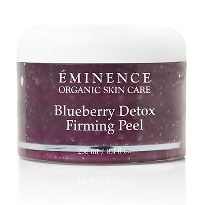 Eminence Blueberry Detox Firming Peel