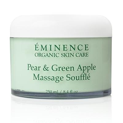 Eminence Pear & Green Apple Massage Soufflé