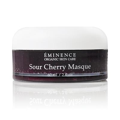 Eminence Sour Cherry Masque