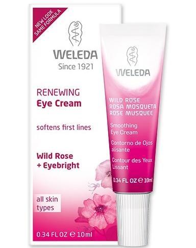 Weleda Renewing Eye Cream