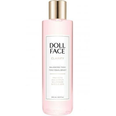 Doll Face Clarify
