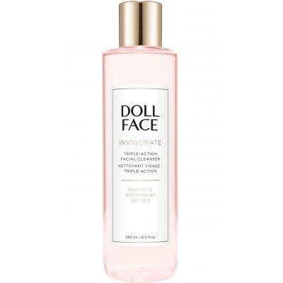 Doll Face Invigorate
