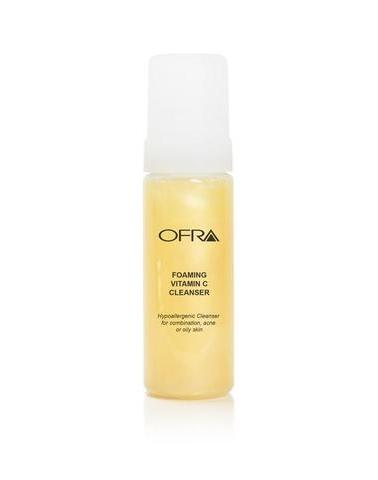 Ofra Cosmetic Foaming Vitamin C Cleanser