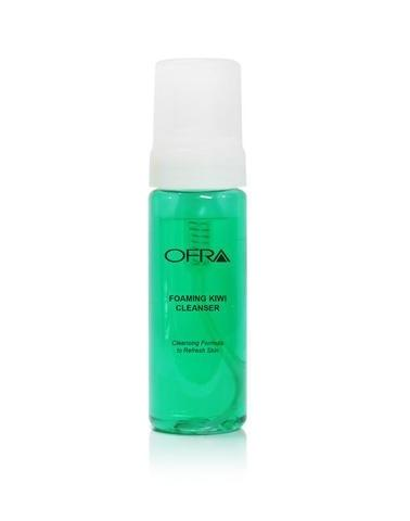 Ofra Cosmetic Foaming Cleanser Kiwi