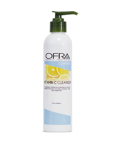 Ofra Cosmetic Vitamin C Cleanser