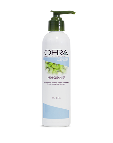 Ofra Cosmetic Kiwi Cleanser