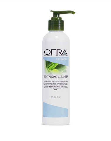 Ofra Cosmetic Revitalizing cleanser