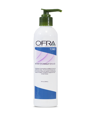 Ofra Cosmetic Instant Eye Makeup Remover