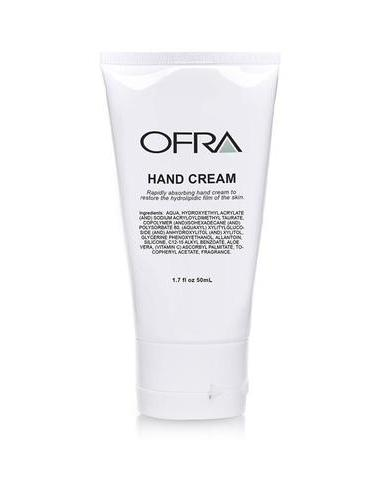 Ofra Cosmetic Hand Cream