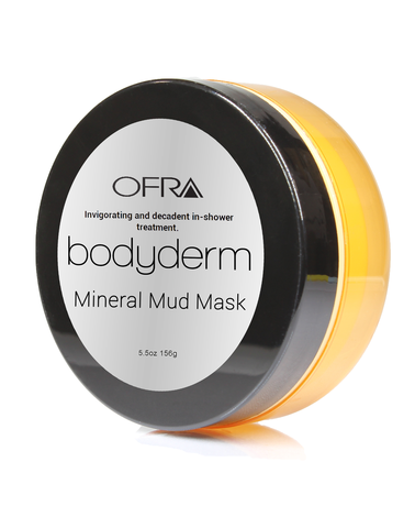 Ofra Cosmetic Mineral Mud Mask