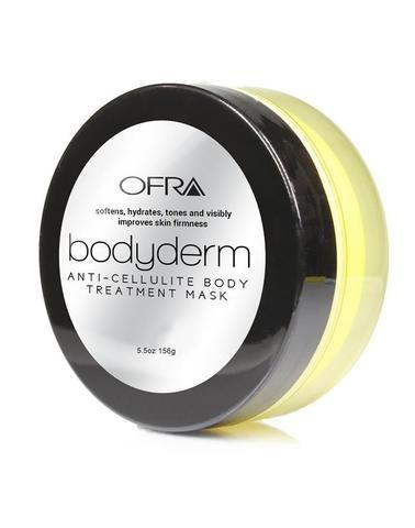 Ofra Cosmetic Anti-Cellulite Body Treatment Mask