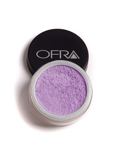 Ofra Cosmetic Derma Minerals Loose Eyeshadow