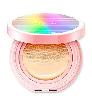Etude House Any Cushion Cream Filter SPF 33