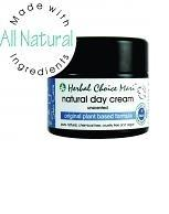 Herbal Choice Mari Natural Day Cream Unscented