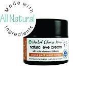 Herbal Choice Mari Natural Eye Cream