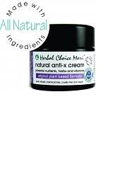 Herbal Choice Mari Natural Anti-X Cream