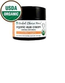 Herbal Choice Mari Organic Eye Cream