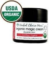 Herbal Choice Mari Organic Magic Cream