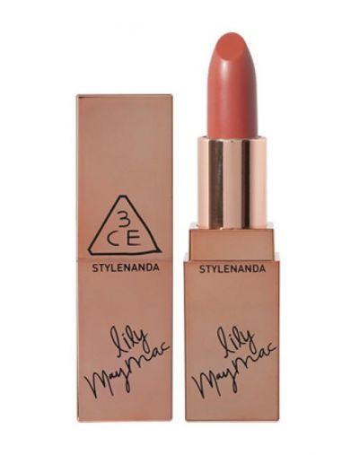 3CE Lily Maymac Matte Lip Color