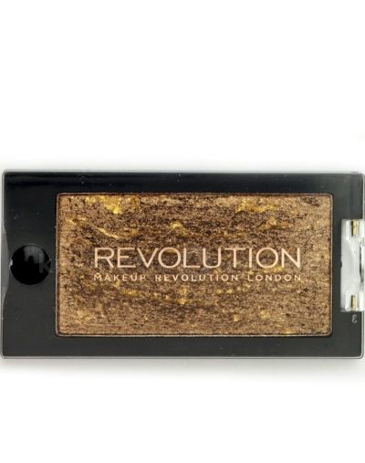 Makeup Revolution Baked Mono Eyeshadow