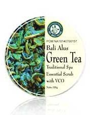 Bali Alus Scrub Cream