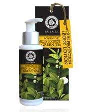 Bali Alus Body Lotion Sun Protection Olive Oil