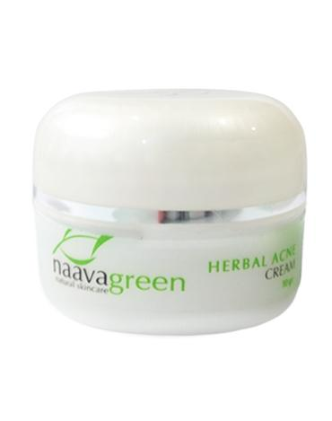 Naavagreen Herbal Acne Cream