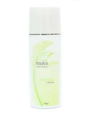 Naavagreen Night Body Cream
