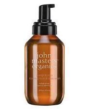 John Masters Organics Orange & Rose Foaming Hand & Body Wash