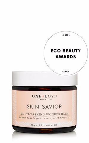 One Love Organics Skin Savior