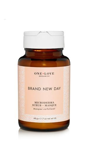 One Love Organics Brand New Day