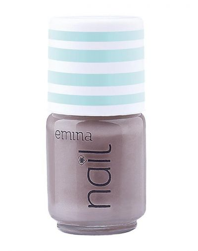 Emina Nail Polish Water Based