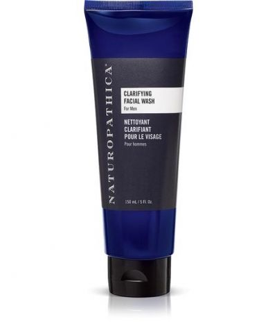 Naturopathica Clarifying Facial Wash