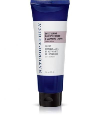 Naturopathica Sweet Lupine Makeup Remover & Cleansing Cream