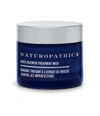Naturopathica Moss Blemish Treatment Mask
