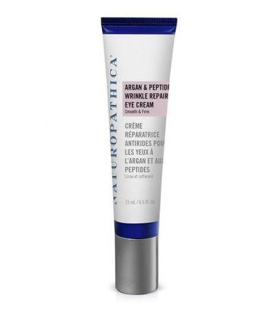 Naturopathica Argan & Peptide Wrinkle Repair Eye Cream