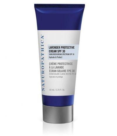Naturopathica Lavender Protective Cream SPF 30