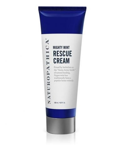 Naturopathica Mighty Mint Rescue Cream