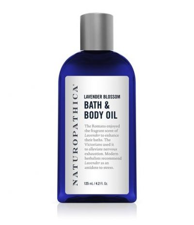 Naturopathica Lavender Blossom Bath & Body Oil