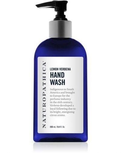 Naturopathica Lemon Verbena Hand Wash