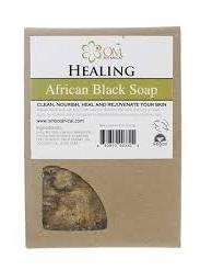 Om Botanical African Black Soap