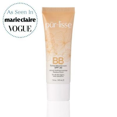 BB Tinted Moist Cream SPF 30