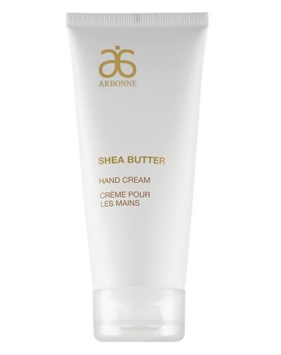 Arbonne Shea Butter Hand Cream