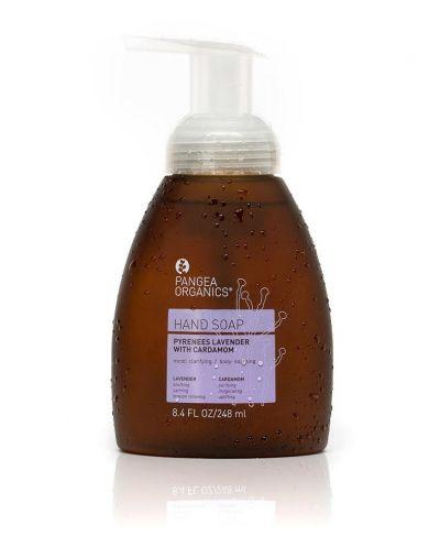 Pangea Organics  Pyrenees Lavender with Cardamom Hand Soap