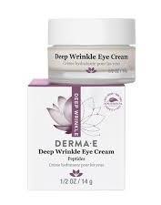 Deep Wrinkle Eye Cream