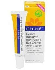 Dark Circle Reducing Eye Cream