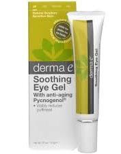 Derma E Sensitive Skin Eye Gel with Pycnogenol