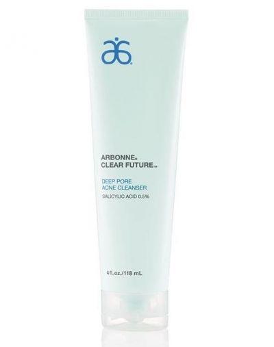 Arbonne Deep Pore Acne Cleanser